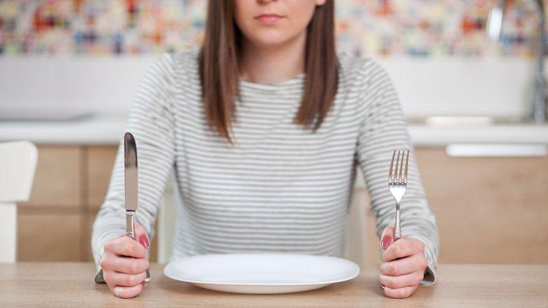 Pse zemërohemi kur jemi të uritur