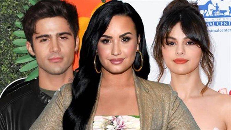 10 ditë pas publikimit të screenshot-eve: Demi Lovato i jep fund