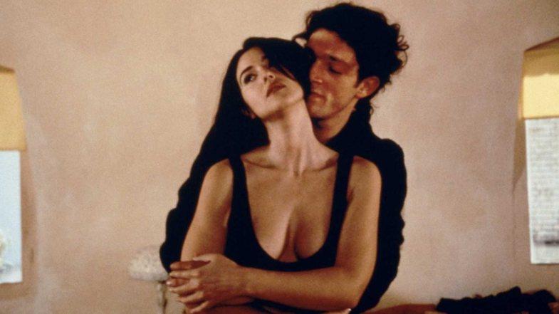 8 filmat më të zjarrtë të Monica Bellucci-it