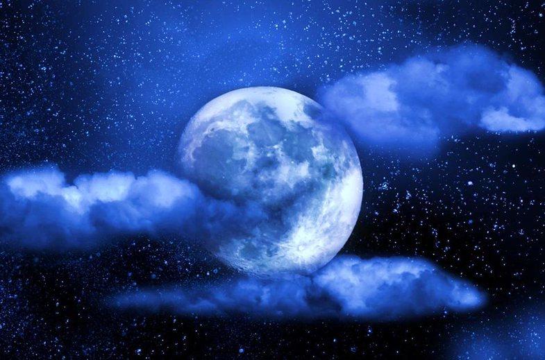 Hëna Blu, në natën e Halloween, do ndikojë më