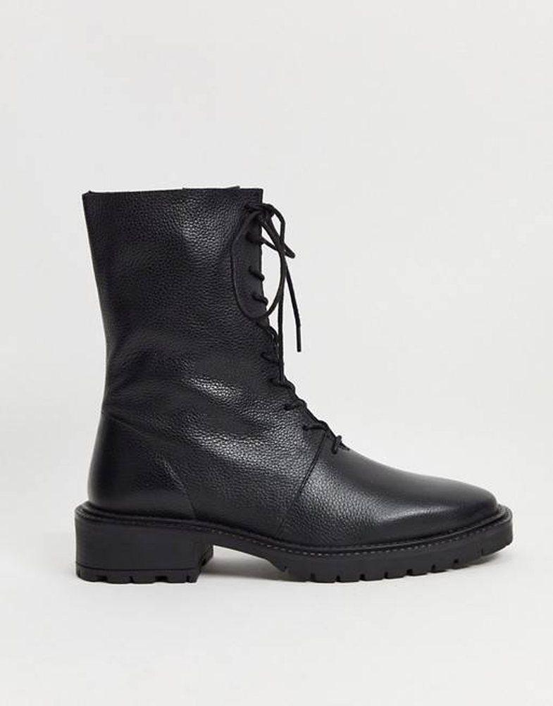 5 llojet e këpucëve që ju duhen për këtë