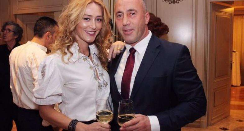 Anita Haradinaj: 'I can not ignore news like this because I am a mother' -  Showbiz dhe TV
