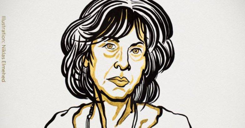 Louise Glück fiton çmimin Nobel në Letërsi
