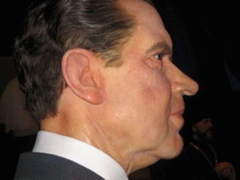 12 format më të zakonshme të hundës
