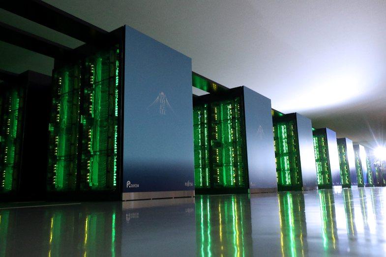 Superkompjuteri japonez tregon si lagështia ndikon në