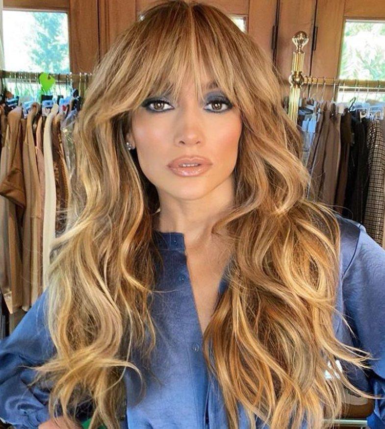 Në vetëm pak muaj, Jennifer Lopez ka provuar mbi 10 modele e prerje