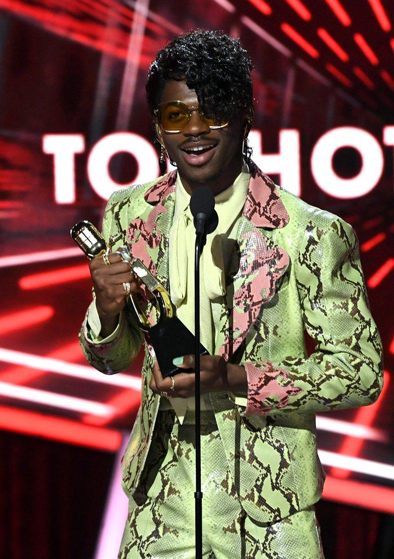 Billboard Music Awards 2020: Këto u cilësuan si veshjet më
