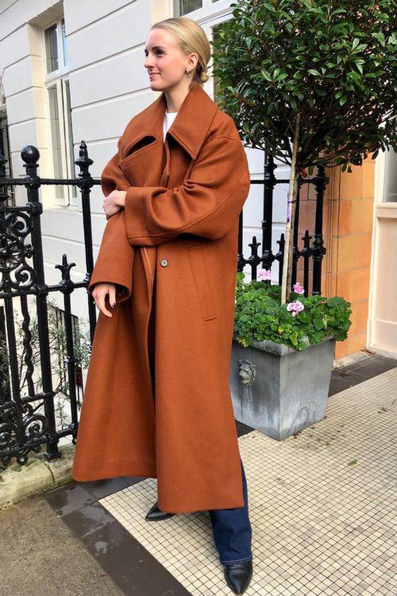 5 trendet klasike të palltove/pardesyve: Zgjidhni të preferuarën
