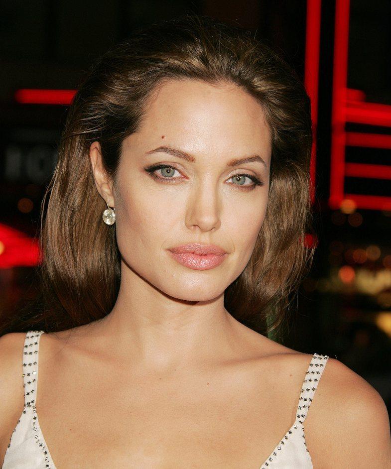 Angelina Jolie po punon për një projekt sekret