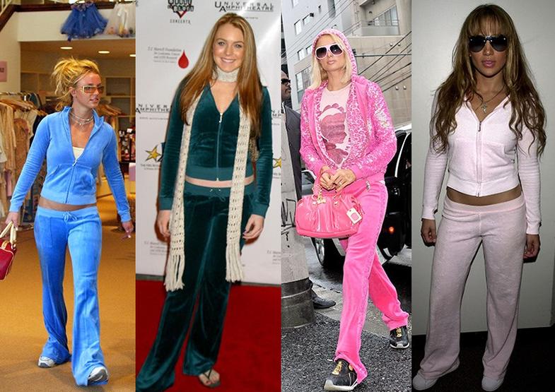 Falë Kim Kardashian, sapo u kthyem në vitin 2003!