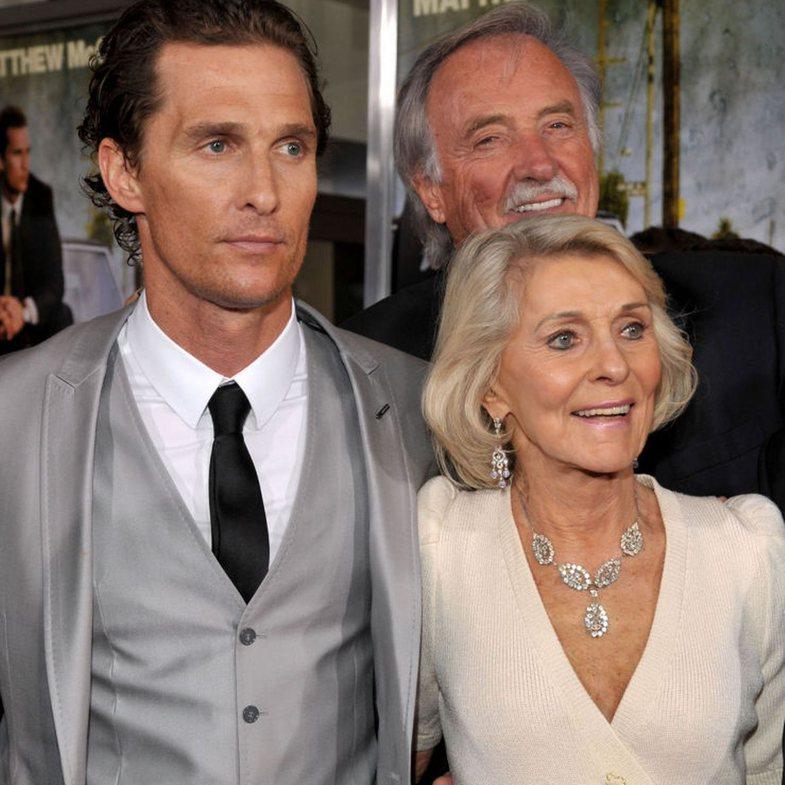Aktori flet për vdekjen e të atit: 'Askush dhe asgjë