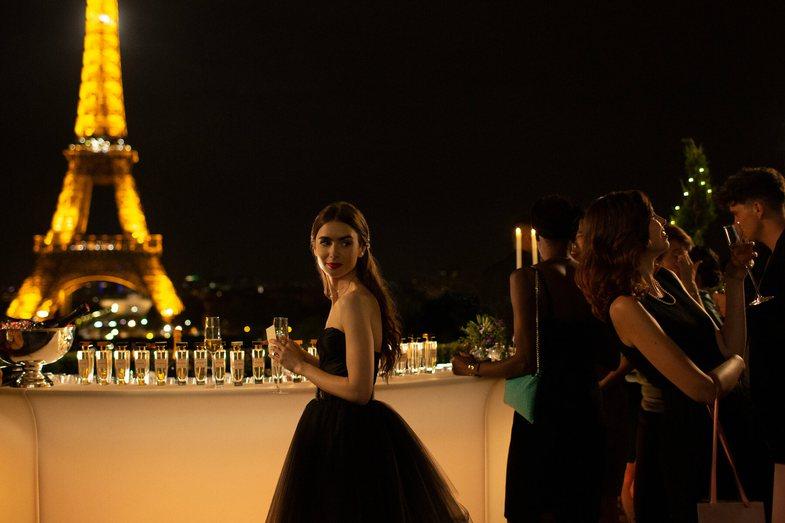 Emily shkoi në Paris, po ti? Zbuloje te ky quiz