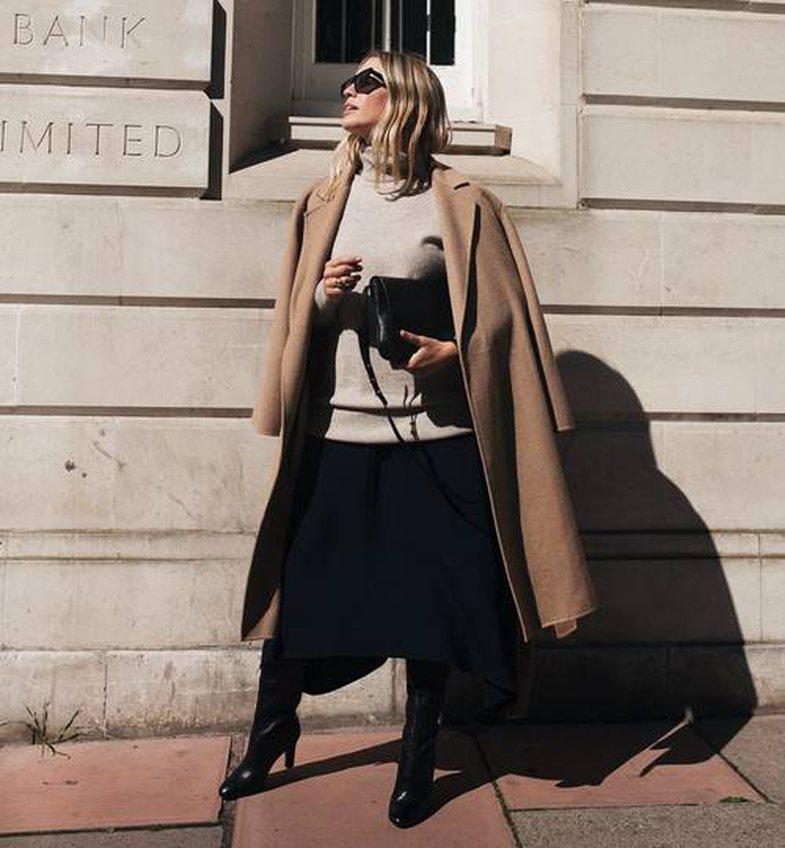 7 blerje të zgjuara për ta mbyllur me veshjet e dimrit