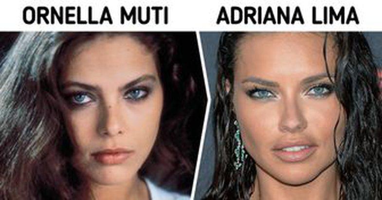 15 njerëz të njohur që duken pothuajse identikë me yjet e