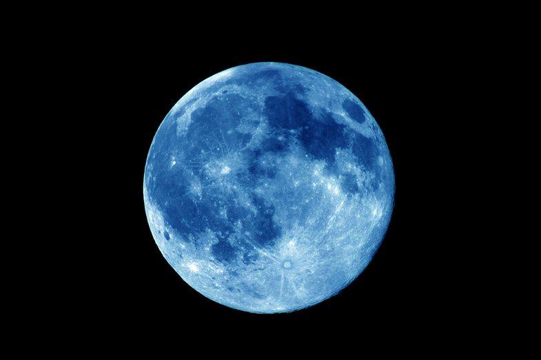 Si të përgatitemi për Hënën e Rrallë Blu për