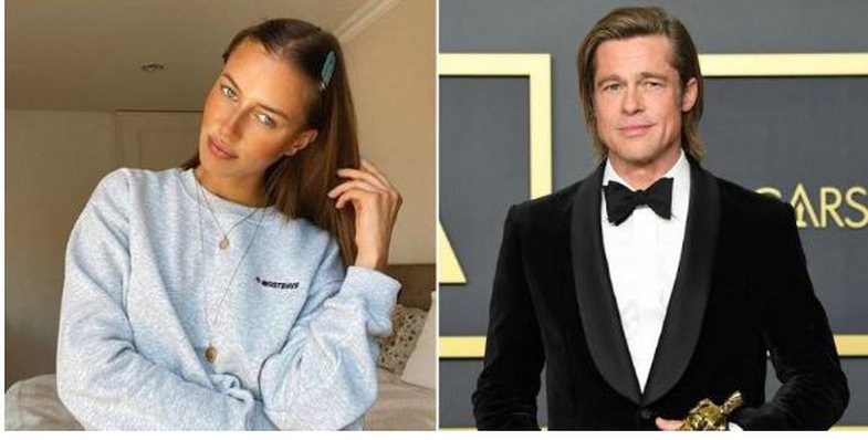 Brad Pitt single again: The relationship with the 27-year-old ends!