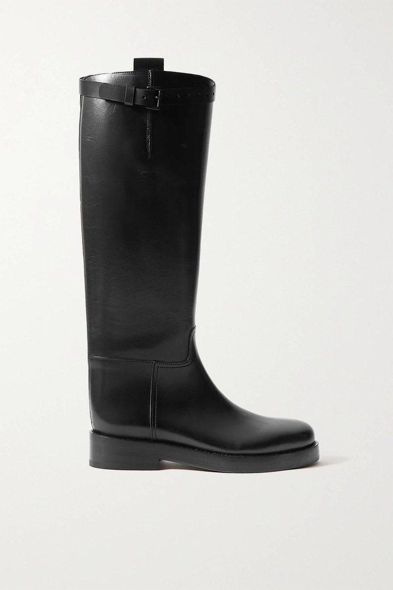 8 kombinime pallto + çizme që do t'ju shpëtojnë: