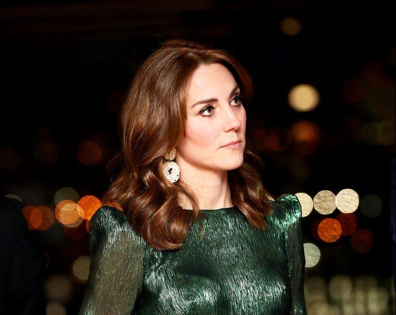 Fustani i Kate Middleton është Fustani i Dekadës