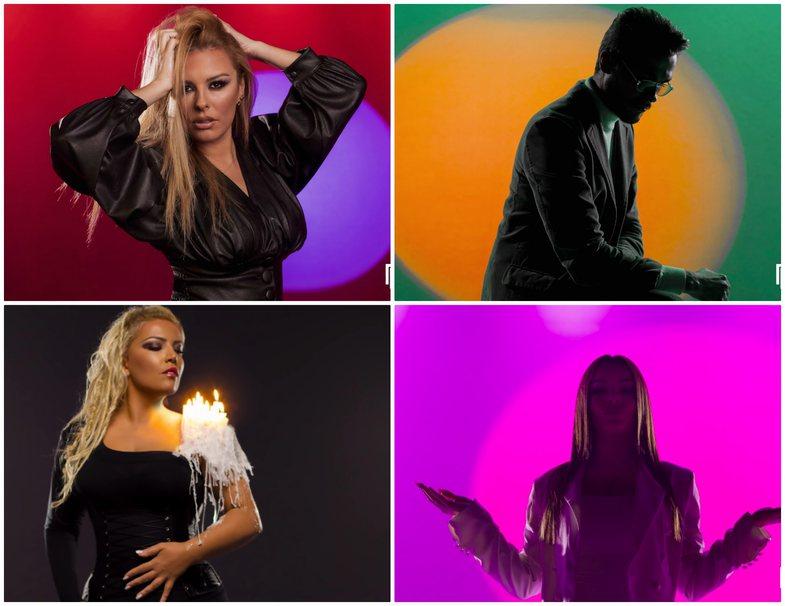Sondazh: Këngët e preferuara të 'Festivalit të