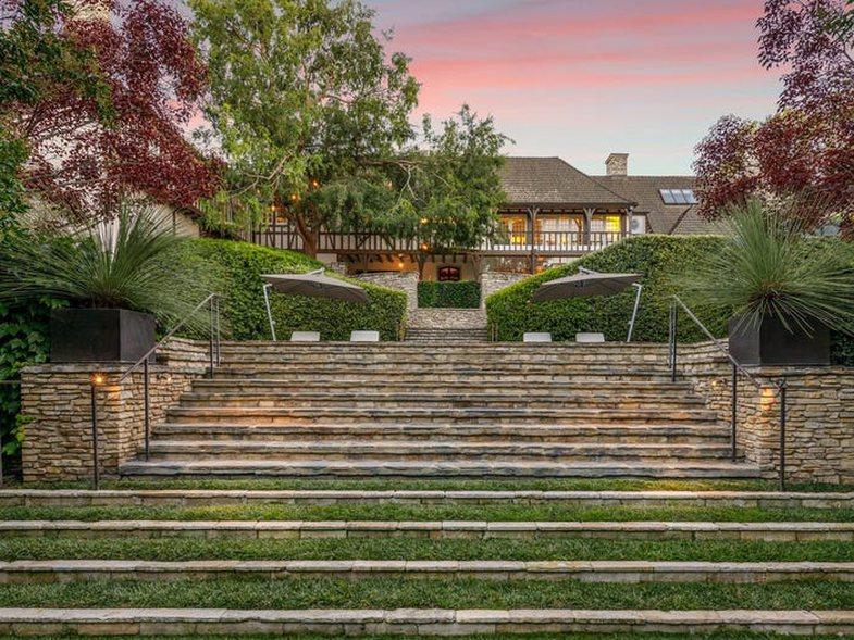 Shtëpitë e VIP-ave që u shitën më shtrenjtë
