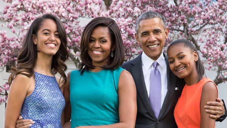 Barack Obama thotë se ka frikë nga vajza e tij 19-vjeçare, por
