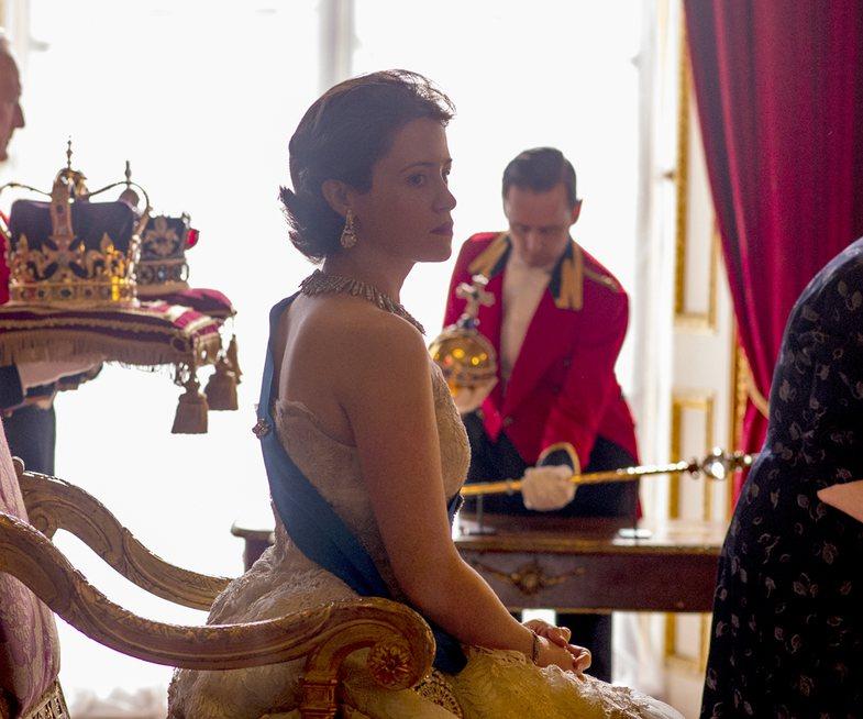 9 arsye pse duhet të shihni 'The Crown' dhe çfarë