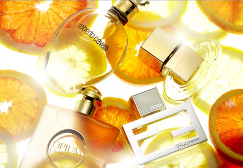 Çfarë thotë parfumi i preferuar për ty