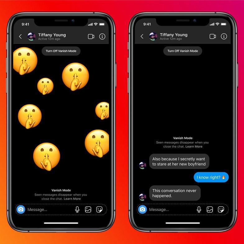 Instagram & Facebook: Opsioni i ri, ju njofton kur dikush i bën