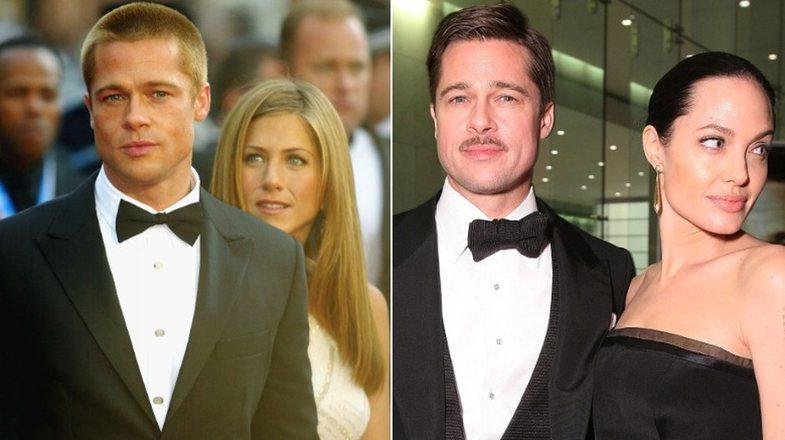 8 fakte që ndoshta s'i keni dëgjuar kurrë për Brad Pitt