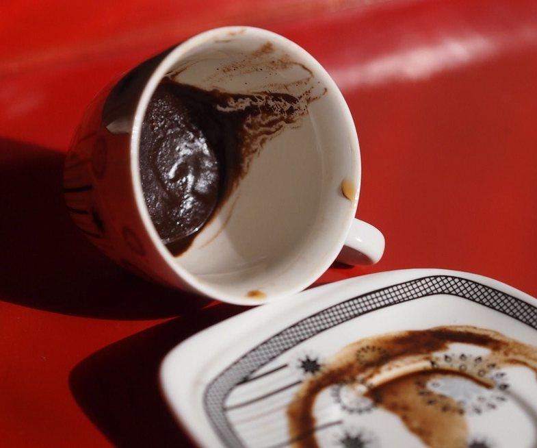 4 aplikacione që lexojnë filxhanin e kafesë