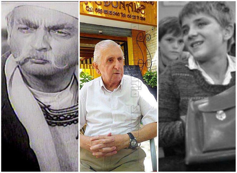 Figurat e shquara shqiptare që u ndanë nga jeta gjatë 2020-s