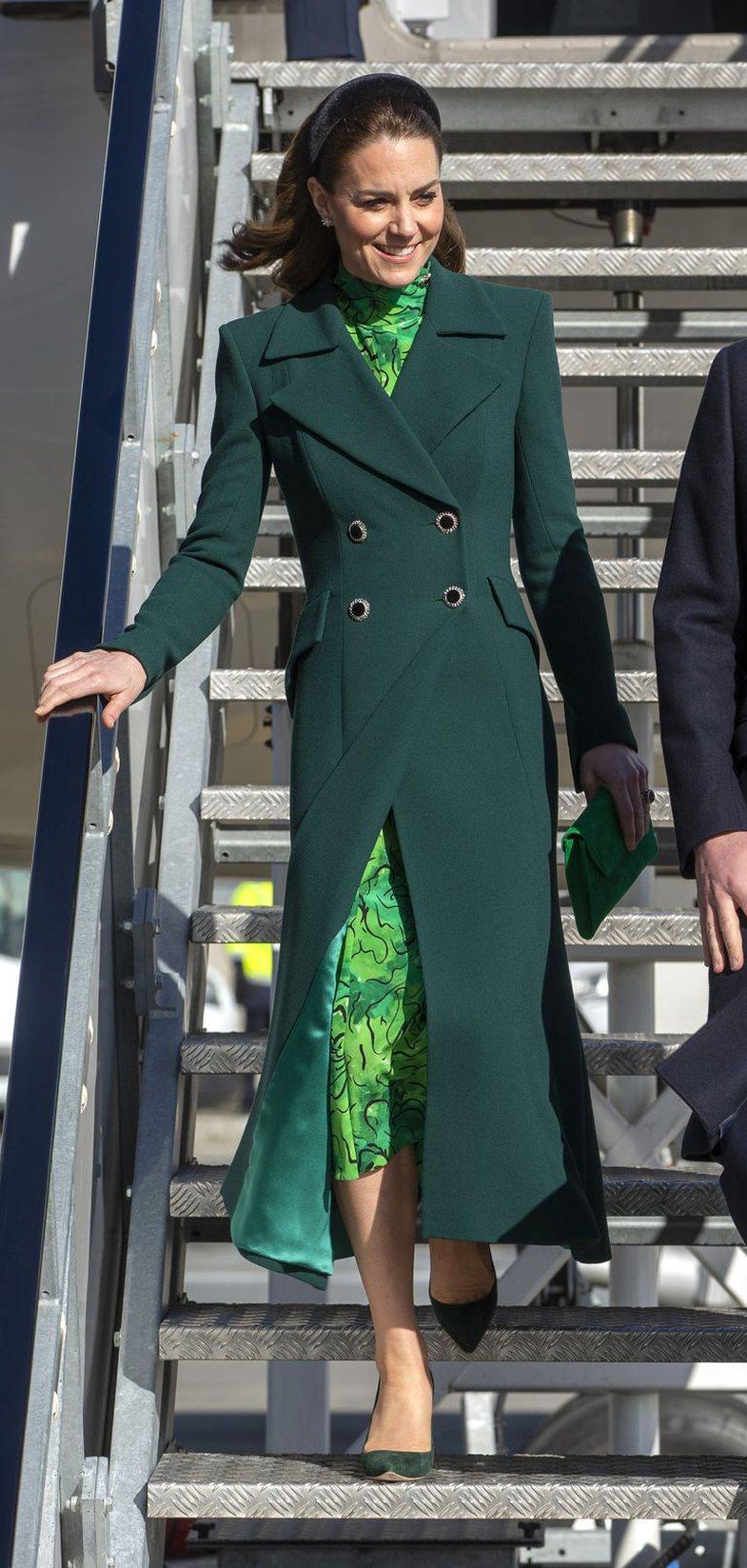 Gjejeni pak sa ka shpenzuar princesha për veshjet e reja gjatë 2020