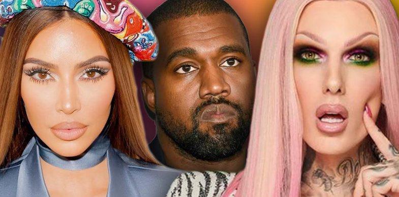 Ja si lindi teoria e çuditshme se Kanye West ka një lidhje me