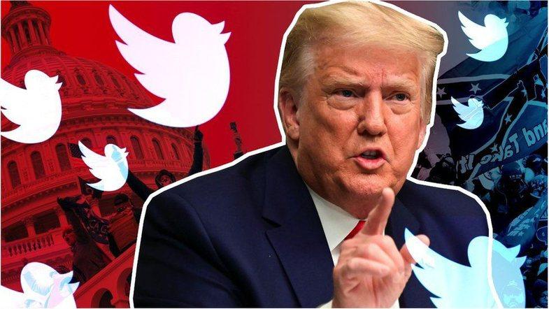 Trump humbet 'megafonin' e tij të preferuar
