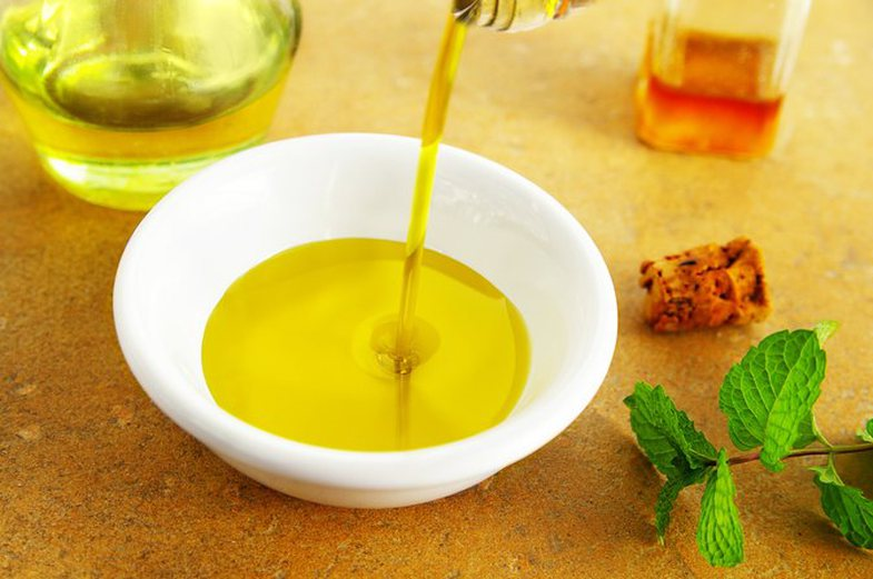 6 arsye pse një lugë me vaj ulliri në mëngjes ju bën