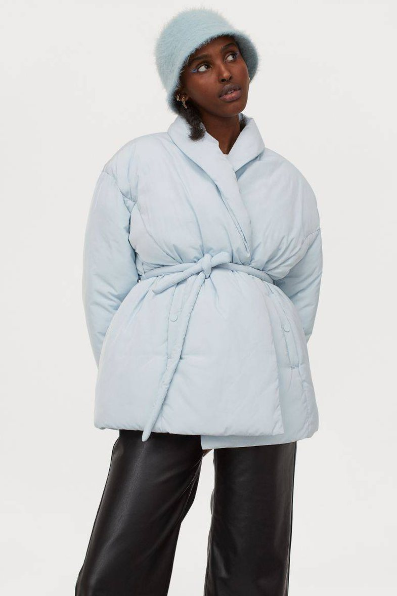 Veshja që ju duhet për ditët e ftohta në vazhdim