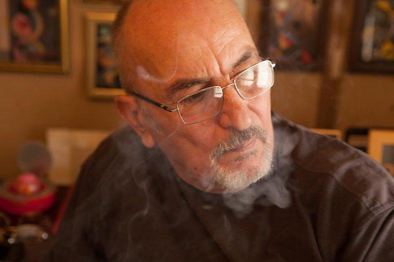 Ndahet nga jeta piktori dhe skenografi Rexhep Aliaj
