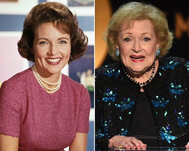 Betty White, teksa pret të festojë 99-vjetorin, tregon se