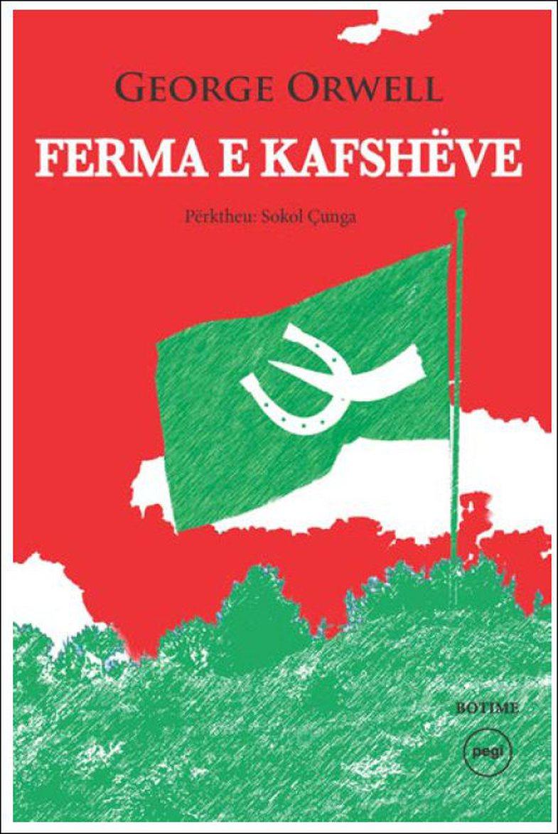 Nëse e urren komunizmin, por nuk do as kapitalizmin, lexo 'Ferma e