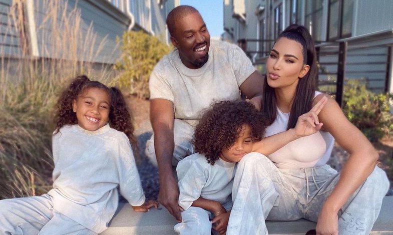 Çfarë po ndodh mes Kim dhe Kanye-s?