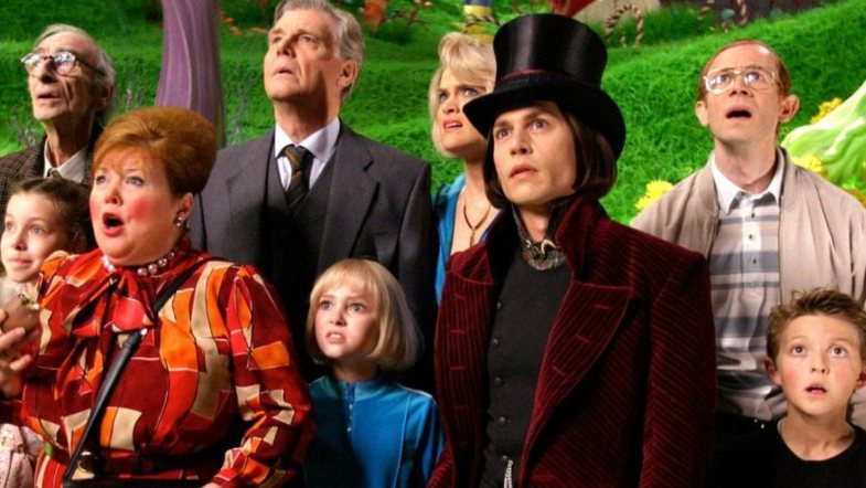 Ju kujtohet Willy Wonka? Filmi i famshëm do të rikthehet!