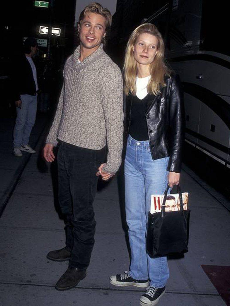 Këto veshje të viteve '90 nga të famshmit, duket si të