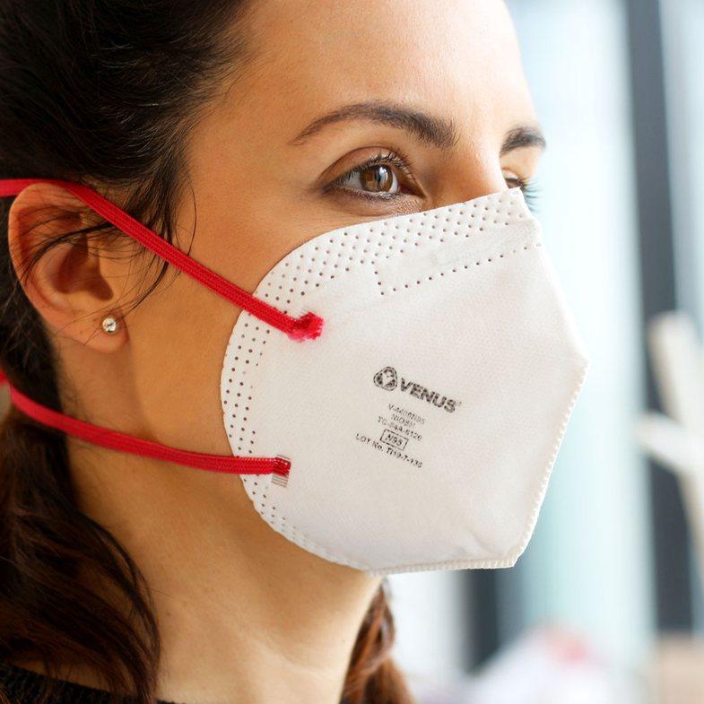 Ky është lloji i maskës me mbrojtjen më të mirë,