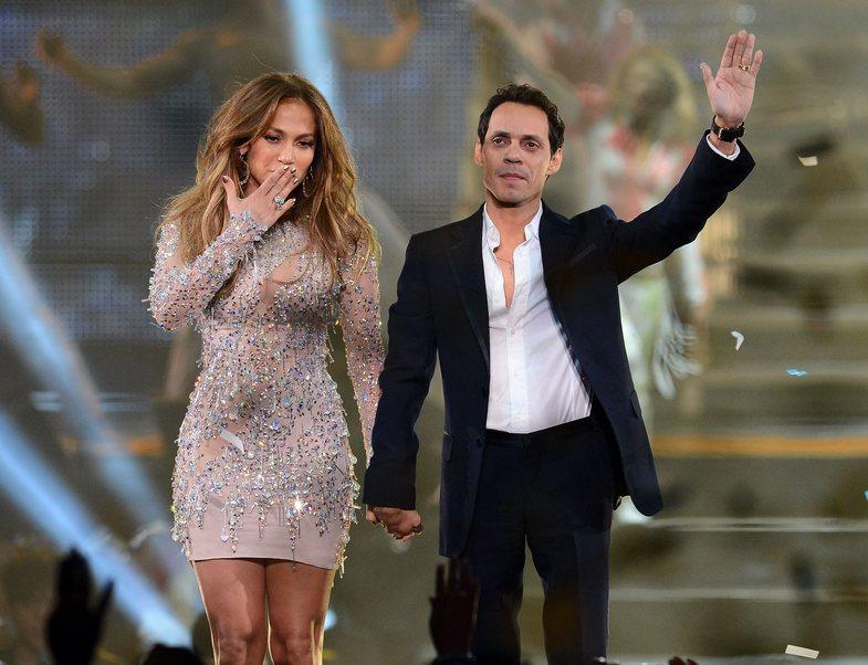 Jennifer Lopez flet për periudhën kur i duhej të shkonte në