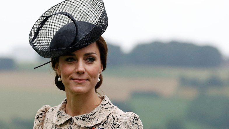 Pamja ndryshe e Kate Middleton do t'ju bëjë ta rimendoni prerjen