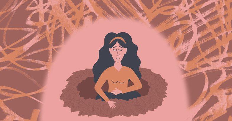 Ç'është endometrioza, sëmundja për të