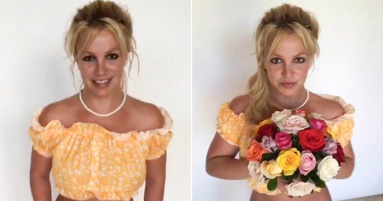 Ku humbi 'Free Britney'? Na e thotë menaxherja e rrjeteve sociale