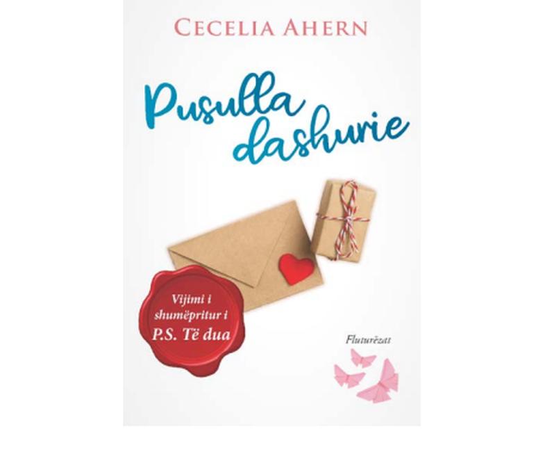 Botohet vijimi i shumëpritur i librit 'P.S. Të dua'