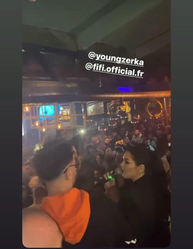 Njerëzit kritikojnë Fifin pas pamjeve të koncertit: 'Veprim
