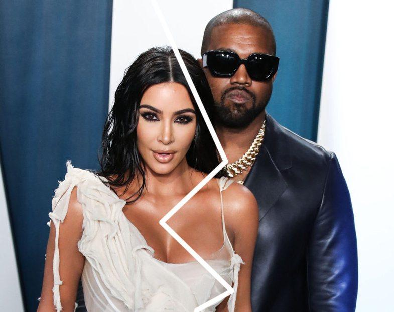 Kim Kardashian dhe Kanye West janë zyrtarisht të divorcuar!